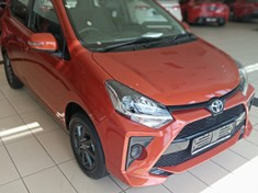 2021 Toyota Agya Agya MT with Audio Gauteng