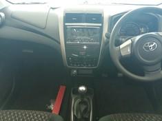 2021 Toyota Agya 1.0 Gauteng Midrand_1