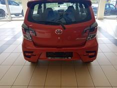 2021 Toyota Agya 1.0 Gauteng Midrand_3