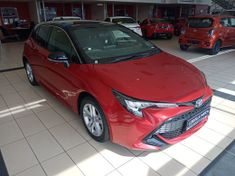 2021 Toyota Corolla Corolla Hatch 1.2T Xs Bi-Town Gauteng