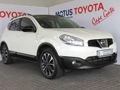 2013 Nissan Qashqai 1.5 Dci Acenta  Western Cape