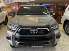 2021 Toyota Hilux 2.8 GD-6 RB Legend RS 4x4 Double Cab Bakkie Gauteng