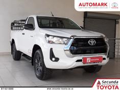 2020 Toyota Hilux 2.4 GD-6 RB Raider Single Cab Bakkie Mpumalanga