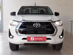 2020 Toyota Hilux 2.4 GD-6 RB Raider Single Cab Bakkie Mpumalanga Secunda_1