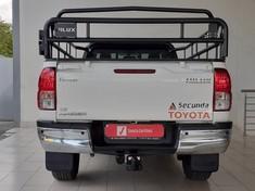 2020 Toyota Hilux 2.4 GD-6 RB Raider Single Cab Bakkie Mpumalanga Secunda_4