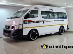 2018 Nissan NV350 2.5 16 Seat Kwazulu Natal