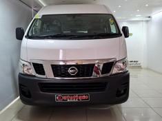 2018 Nissan NV350 2.5 16 Seat Kwazulu Natal Durban_2