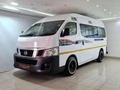 2018 Nissan NV350 2.5 16 Seat Kwazulu Natal Durban_4