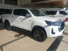 2021 Toyota Hilux HILUX DC 2.8GD6 RB RAIDER AT Gauteng