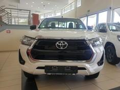 2021 Toyota Hilux HILUX SC 2.4 GD-6 RB RAIDER 6MT Gauteng Midrand_1
