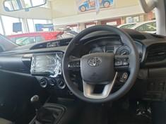 2021 Toyota Hilux HILUX SC 2.4 GD-6 RB RAIDER 6MT Gauteng Midrand_3