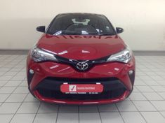2021 Toyota C-HR 1.2T Luxury CVT Limpopo Tzaneen_1