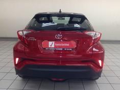 2021 Toyota C-HR 1.2T Luxury CVT Limpopo Tzaneen_3