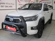 2021 Toyota Hilux 2.8 GD-6 RB Legend 4x4 PU ECab Mpumalanga White River_1