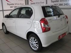 2018 Toyota Etios 1.5 Xs 5dr  Mpumalanga White River_1