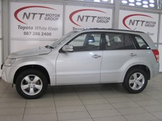 2009 Suzuki Grand Vitara 2.4  Mpumalanga White River_4