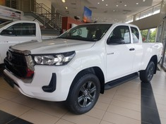 2021 Toyota Hilux HILUX XC 2.4 GD-6 RB RAIDER 6AT Gauteng Midrand_1