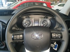 2021 Toyota Hilux HILUX XC 2.4 GD-6 RB RAIDER 6AT Gauteng Midrand_4