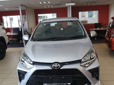 2021 Toyota Agya Agya AT with Audio Gauteng