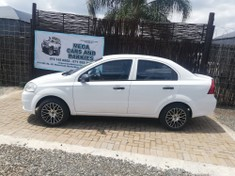 2014 Chevrolet Aveo 1.6 L 5dr  North West Province Rustenburg_1