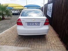 2014 Chevrolet Aveo 1.6 L 5dr  North West Province Rustenburg_3