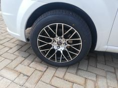 2014 Chevrolet Aveo 1.6 L 5dr  North West Province Rustenburg_4