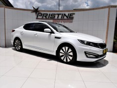 2012 Kia Optima 2.4 At  Gauteng De Deur_0