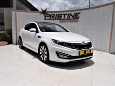 2012 Kia Optima 2.4 At  Gauteng De Deur_1