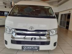 2021 Toyota Quantum Hiace 2.5D GL Bus 14s Gauteng Midrand_1