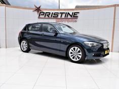 2011 BMW 1 Series 118i Urban Line 5dr A/t (f20)  Gauteng