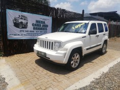 2009 Jeep Cherokee 2.8 Crd Limited  North West Province