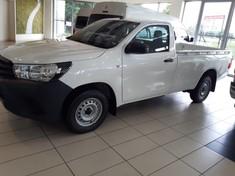 2021 Toyota Hilux 2.4 GD S A/C Single Cab Bakkie Gauteng