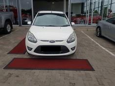 2011 Ford Figo 1.4 Trend  Gauteng Midrand_1