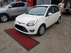 2011 Ford Figo 1.4 Trend  Gauteng Midrand_2