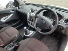 2011 Ford Figo 1.4 Trend  Gauteng Midrand_3