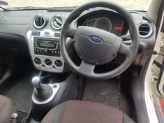 2011 Ford Figo 1.4 Trend  Gauteng Midrand_4