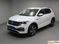 2020 Volkswagen T-Cross 1.5 TSI R-Line DSG Western Cape