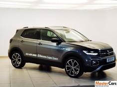 2021 Volkswagen T-Cross 1.0 TSI Highline DSG Western Cape Cape Town_2
