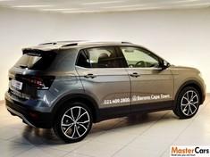2021 Volkswagen T-Cross 1.0 TSI Highline DSG Western Cape Cape Town_3