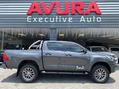 2018 Toyota Hilux 4.0 V6 Raider 4X4 Auto Double Cab Bakkie North West Province