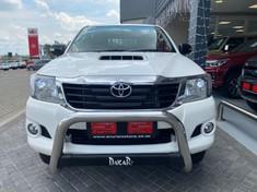 2015 Toyota Hilux 3.0 D-4D LEGEND 45 RB Double Cab Bakkie North West Province Rustenburg_2