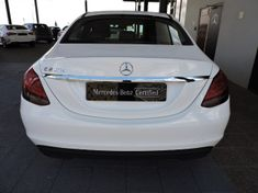 2019 Mercedes-Benz C-Class C220d Auto Free State Bloemfontein_2