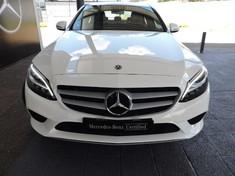 2019 Mercedes-Benz C-Class C220d Auto Free State Bloemfontein_3