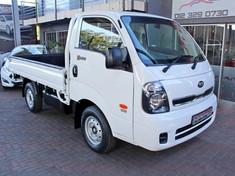 2015 Kia K 2500 Single Cab Bakkie Gauteng