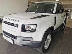 2020 Land Rover Defender 110 D240 S (177kW) Mpumalanga