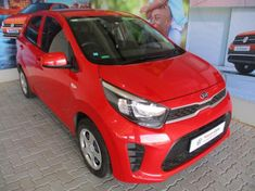 2018 Kia Picanto 1.0 Street North West Province