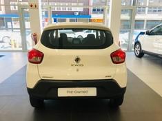 2019 Renault Kwid 1.0 Dynamique 5-Door Free State Bloemfontein_4