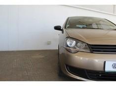 2016 Volkswagen Polo Vivo GP 1.4 Conceptline 5-Door Northern Cape Kimberley_2