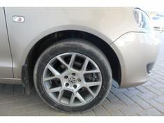 2016 Volkswagen Polo Vivo GP 1.4 Conceptline 5-Door Northern Cape Kimberley_3