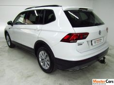 2018 Volkswagen Tiguan Allspace 1.4 TSI Trendline DSG 110KW Gauteng Sandton_3